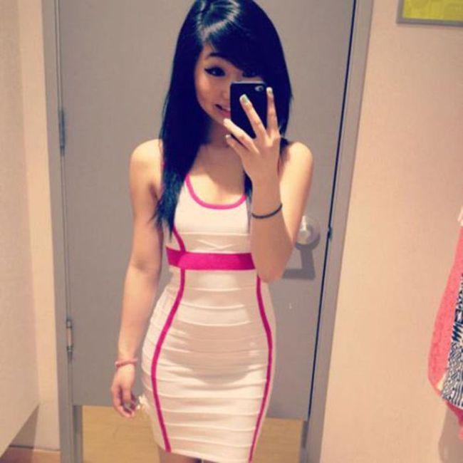 Random Asian Girls (55 pics)
