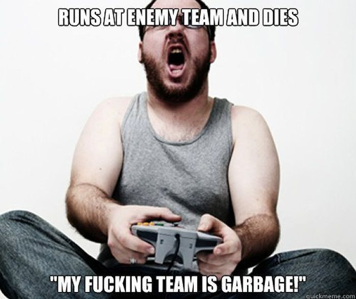 Video Game Logic. Part 2 (44 pics)