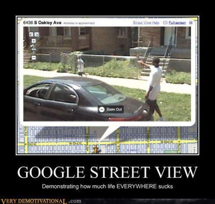 Funny Demotivational Posters (35 pics)