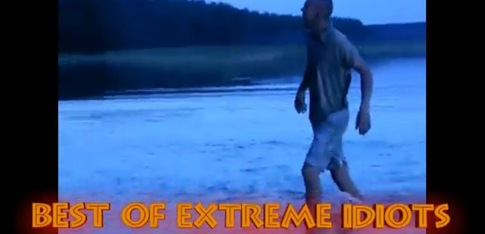 Best Of Extreme Idiots Compilation