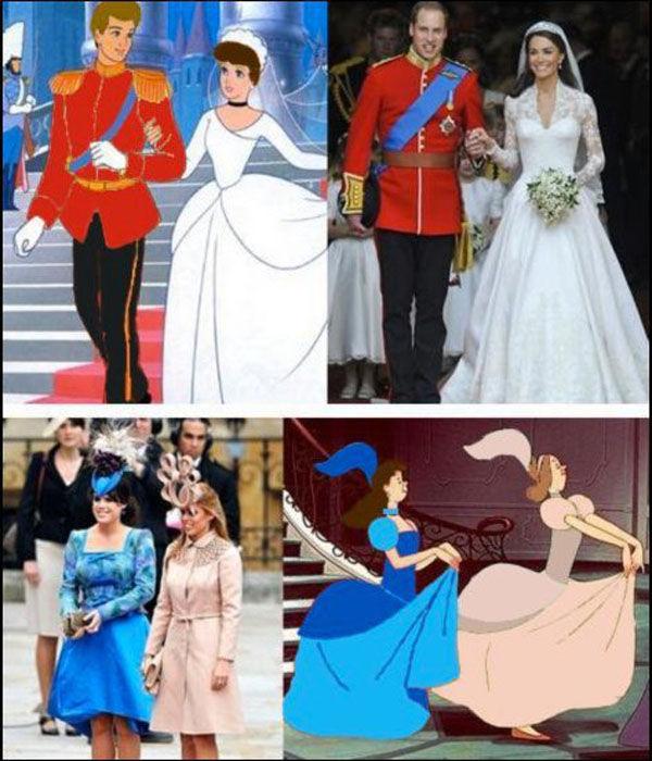 Coincidences (32 pics)