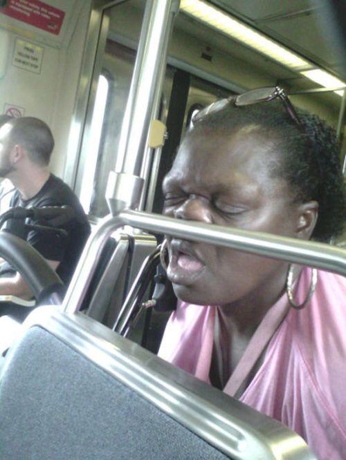 Public Transport Pictures (39 pics)