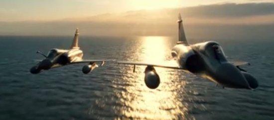Beautiful Jet Fighters Flight Compilation