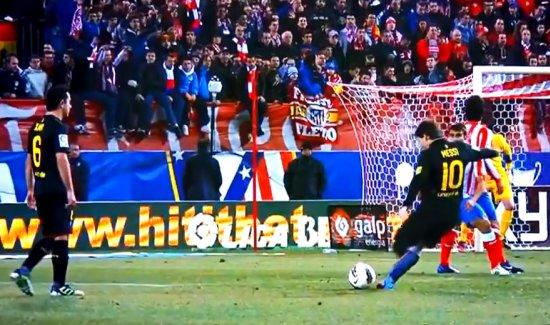 Best 50 Soccer Goals of 2012 Compilation