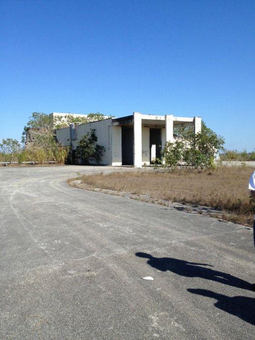 Aerojet-Dade Rocket Facility (43 pics)
