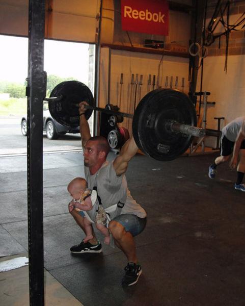 Funny Gym Moments (45 pics)