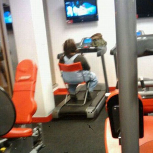 Funny Gym Moments (45 pics)