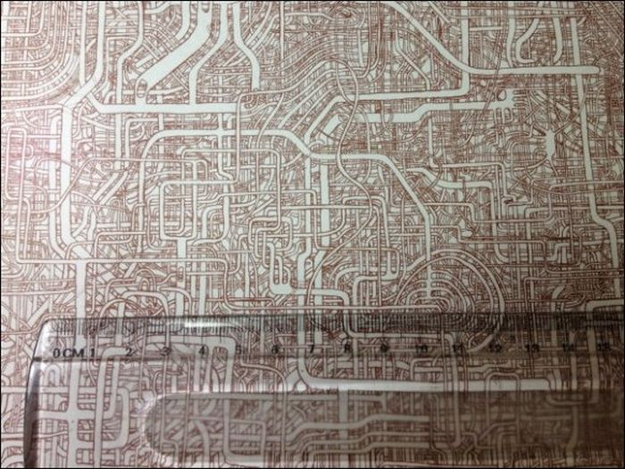 Hardest Maze Ever (4 pics)