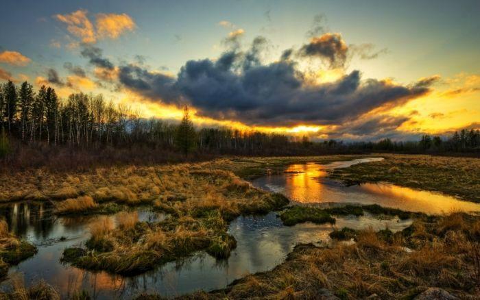 Beautiful HDR Images (43 pics)