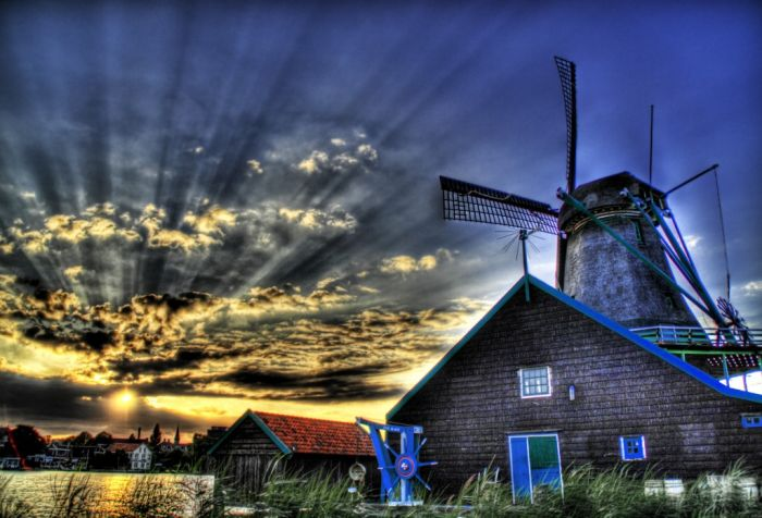 Beautiful HDR Images (43 pics)