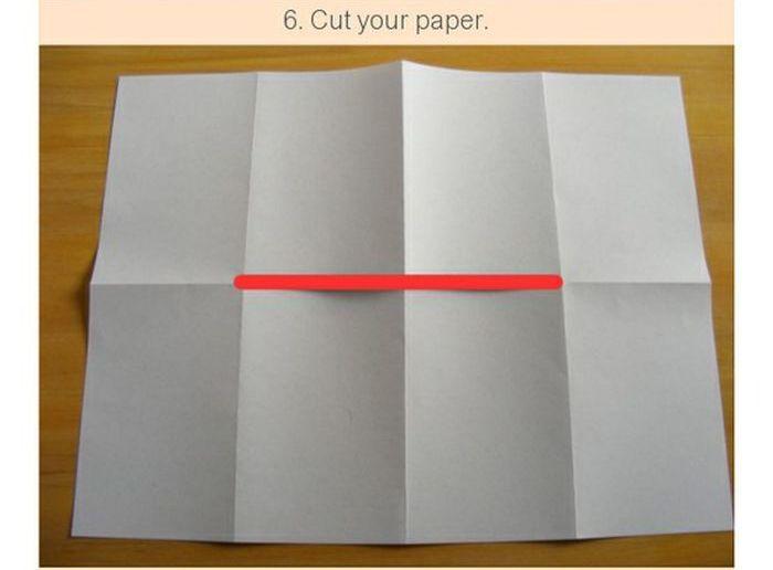 Single Paper Book (11 pics)