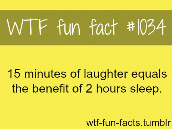 WTF Fun Facts (45 pics)