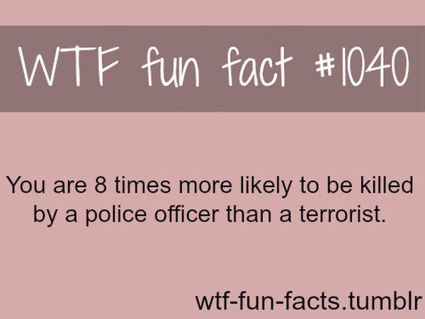 WTF Fun Facts (45 pics)