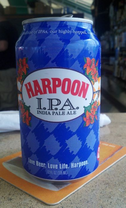 The Best American Canned Beers (25 pics)