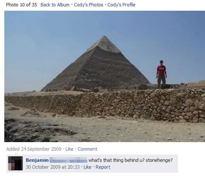 Dumb Things Said On The Internet (37 pics)