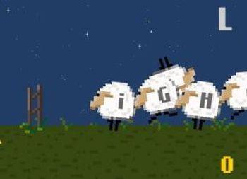 Sheep 'N' Poetry