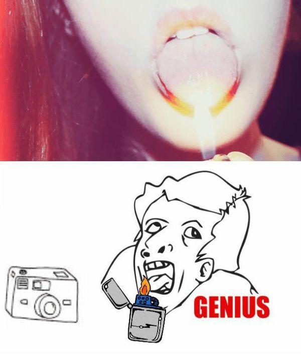 Genius Pictures (35 pics)