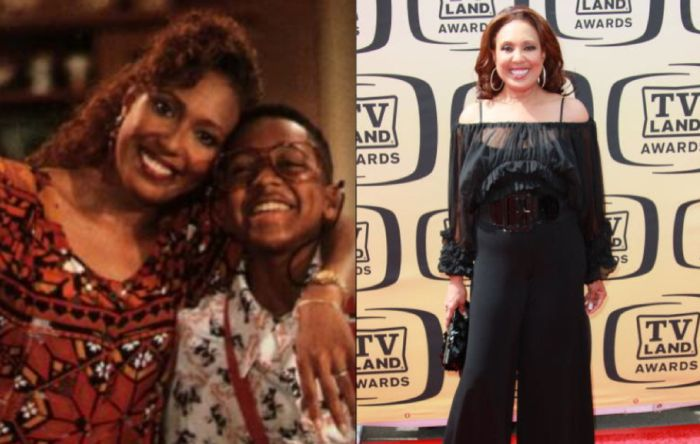 """Family Matters"" Cast Then and Now (12 pics)"