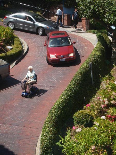 Badass Grandmas (30 pics)