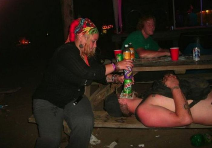 Drunk People Are Hilarious (49 pics)
