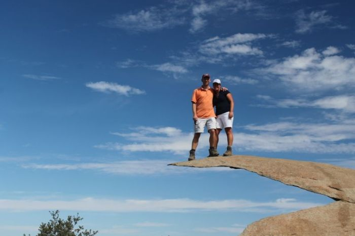 Potato Chip Rock Photos (23 pics)