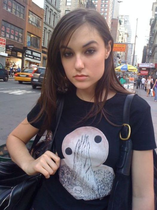 Sasha Grey Private Pictures (29 pics)