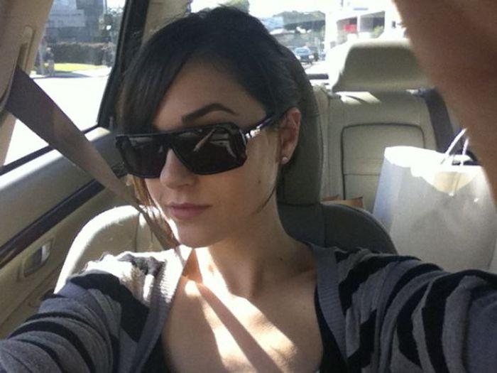 Sasha Grey Private Pictures (29 pics)