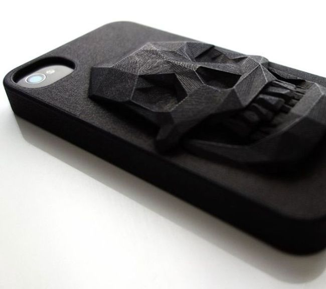 The Most Unusual iPhone Cases (40 pics)