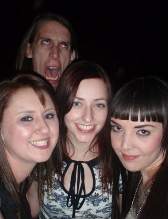 Photobombs. Part 25 (40 pics)