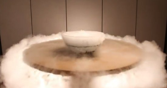 Awesome Trick With Dry Ice