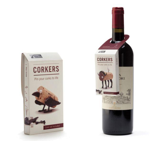 Corkers (7 pics)
