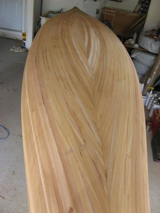Homemade Boat (12 pics)
