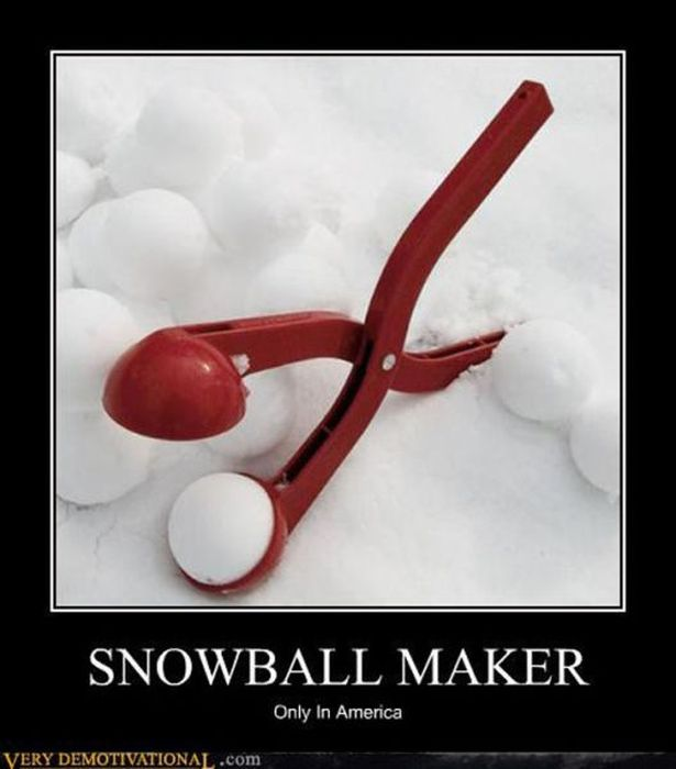 Funny Demotivational Posters (32 pics) Jan 30, 2013