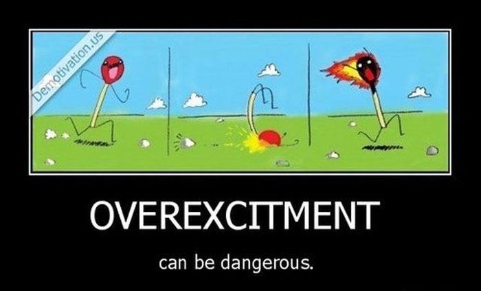 Funny Demotivational Posters (32 pics) Jan 30, 2013