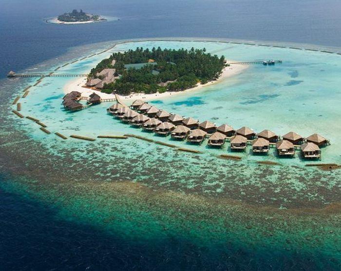 Breathtaking Photos of Maldives (34 pics)