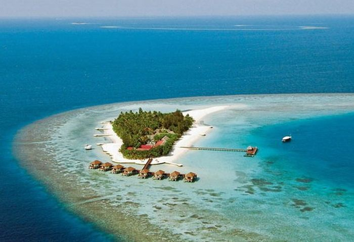 Breathtaking Photos of Maldives (34 pics)