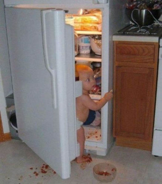 You Are Busted! (50 pics)