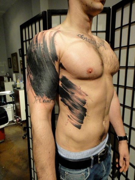Very Cool Tattoos (29 pics)