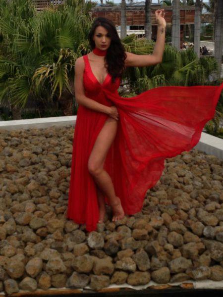 Beauty Queen Nadina (28 pics)
