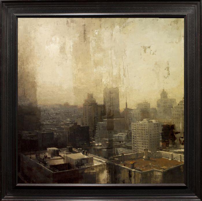 Cityscape (40 pics)
