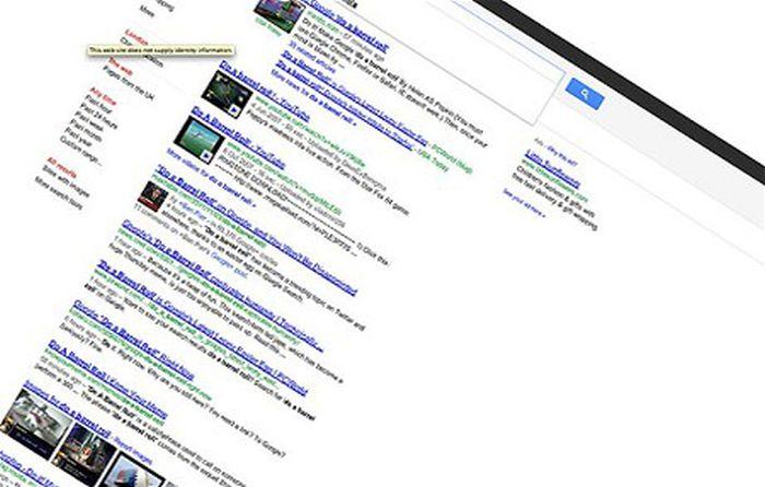 Make Google Do the Tricks (10 pics)