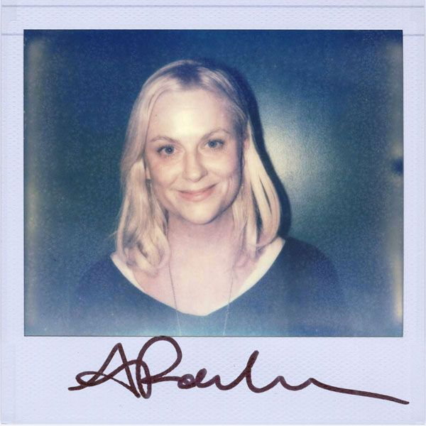 Celebrity Polaroids (26 pics)
