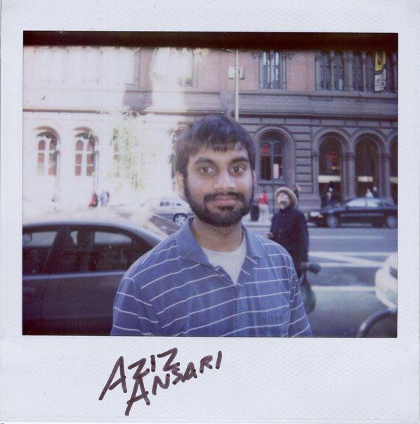 Celebrity Polaroids (26 pics)