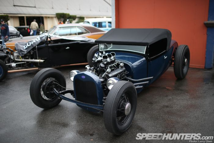 Grand National Roadster Show (45 pics)