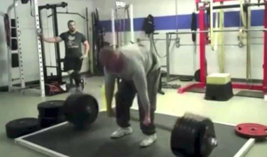 Hilarious Fitness Fails Compilation