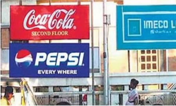 Advertisement Wars (10 pics)