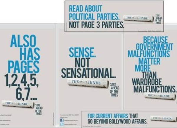 Advertisement Wars (10 pics)