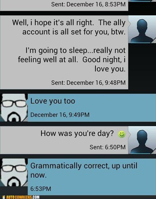 Autocorrects Fails. Part 5 (58 pics)