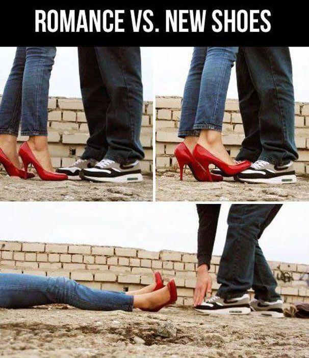 New Age Romantic Gestures (40 pics)