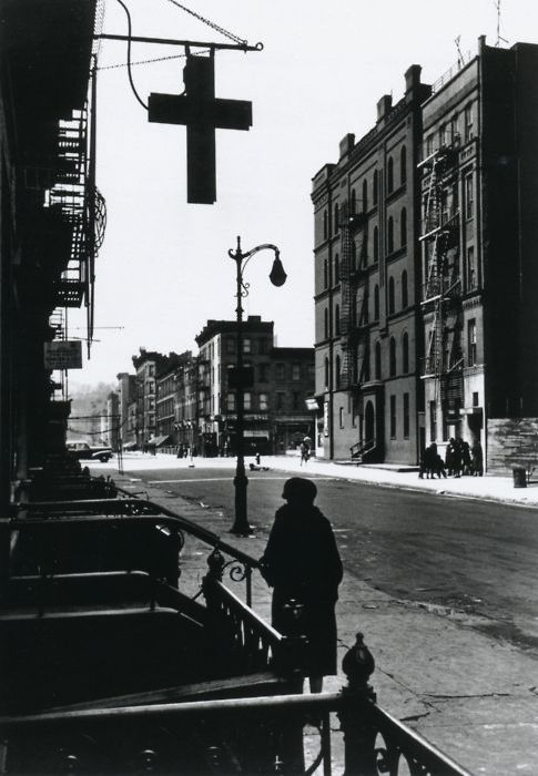 Old New York Photos. Part 7 (50 pics)
